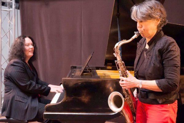 Marion Schwan & Amelie Protscher
