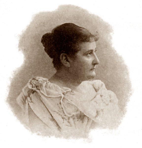 Dora Duncker 1898