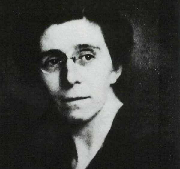 Maria Leo 1928